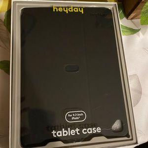 Tablet case 9.7 inch iPad